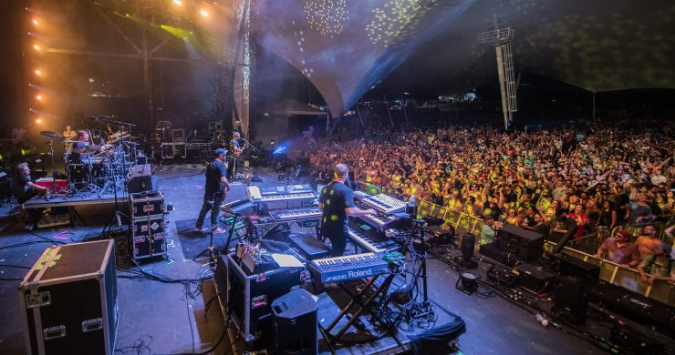 disco biscuits, disco biscuits tour, disco biscuits comeback