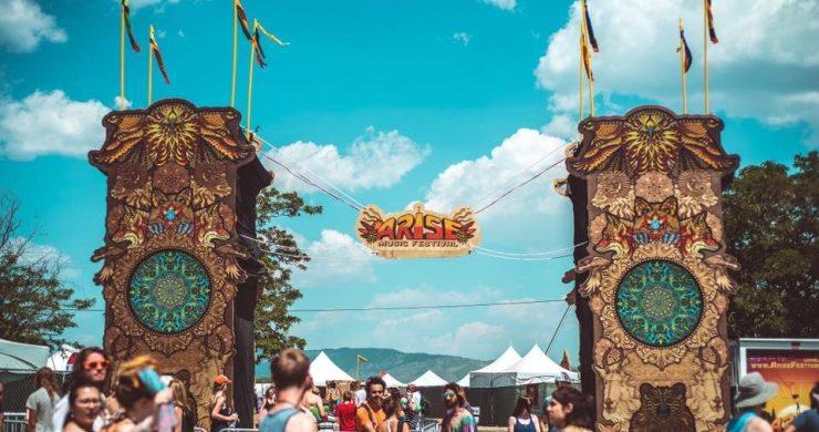 ARISE, ARISE Music Festival, ARISE Festival 2019