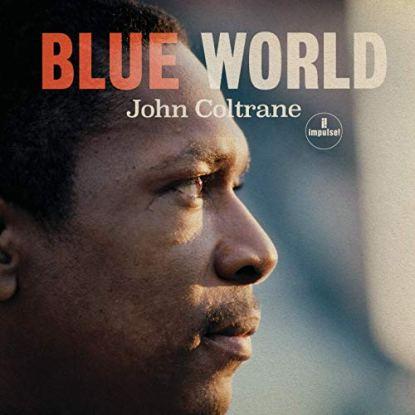 john coltrane, john coltrane quartet, john coltrane blue world