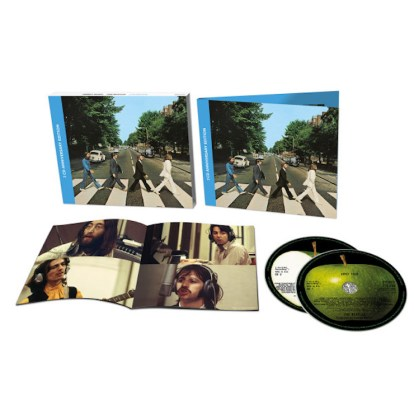 the beatles, abbey road, abbey road 50th anniversary