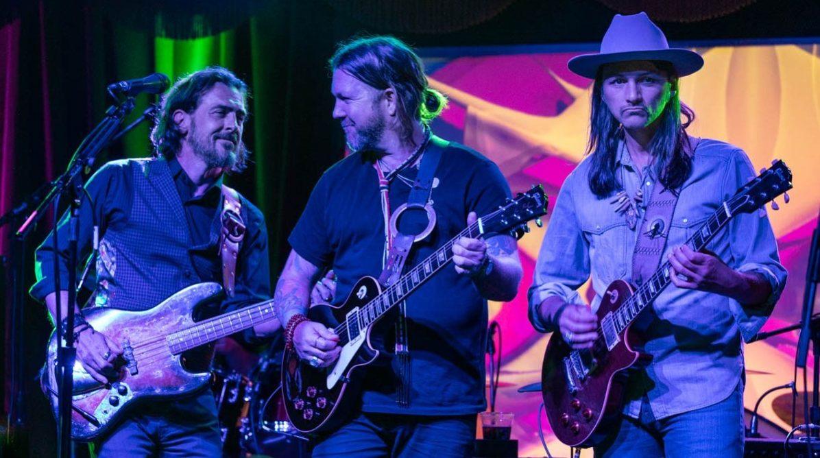 Allman Betts Band Postpones 31 Upcoming Tour Dates Following Devon Allman Appendectomy