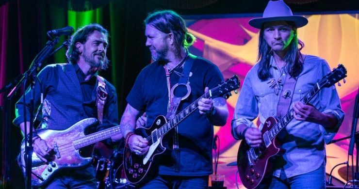 allman betts band, allman betts band tour, allman betts band postponed, allman betts, devon allman, duane betts, allman brothers
