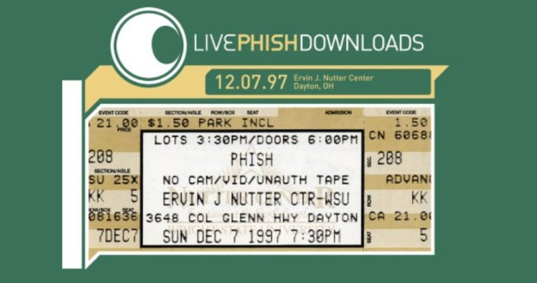 Phish Covers Ween, Led Zeppelin, 'The Simpsons' In Newly Surfaced 12/7/97 Soundcheck Recording [Stream]