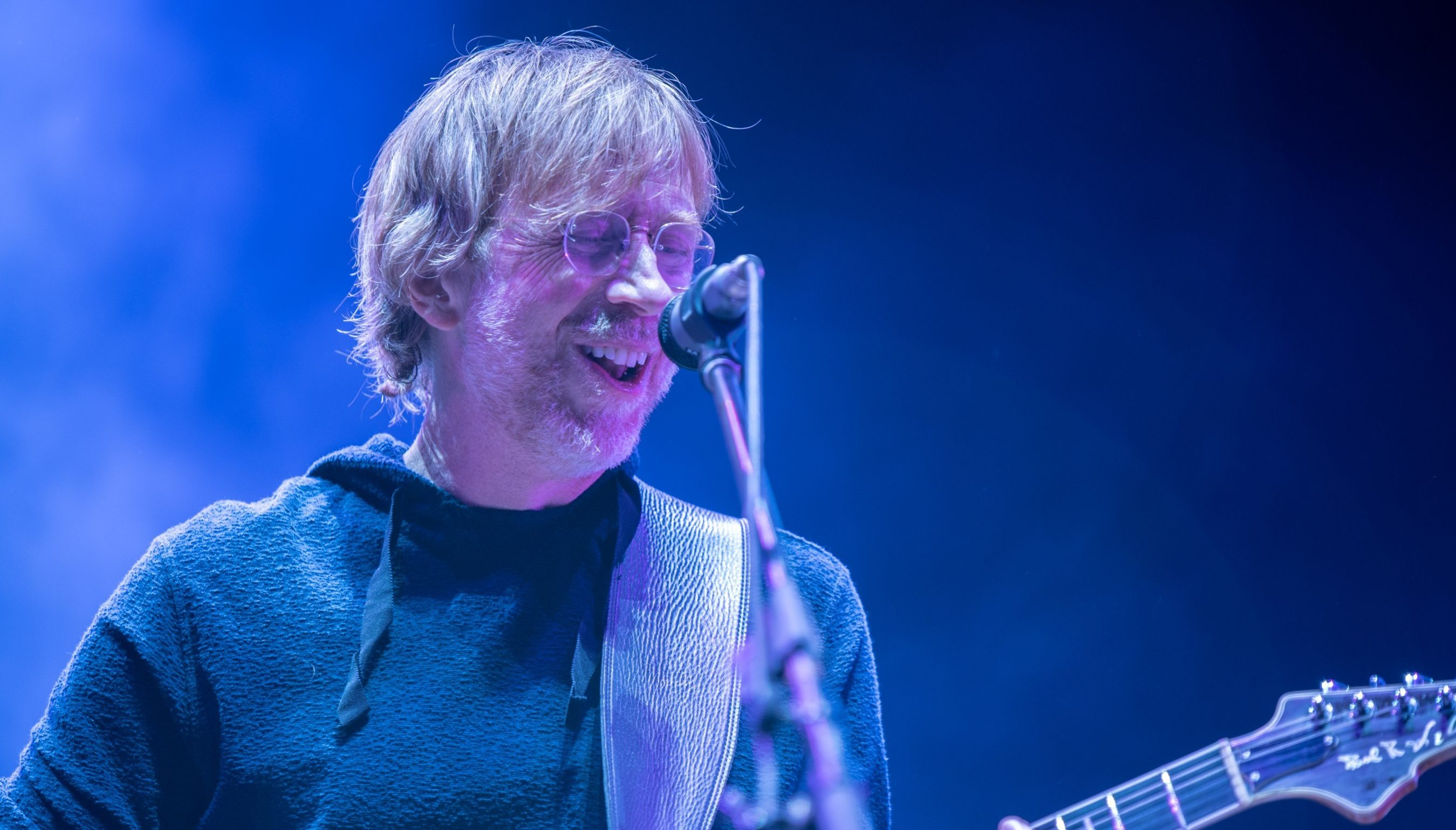 """Did You Catch Phish's """"First Tube"""" On 'CBS This Morning'? [Video]"""