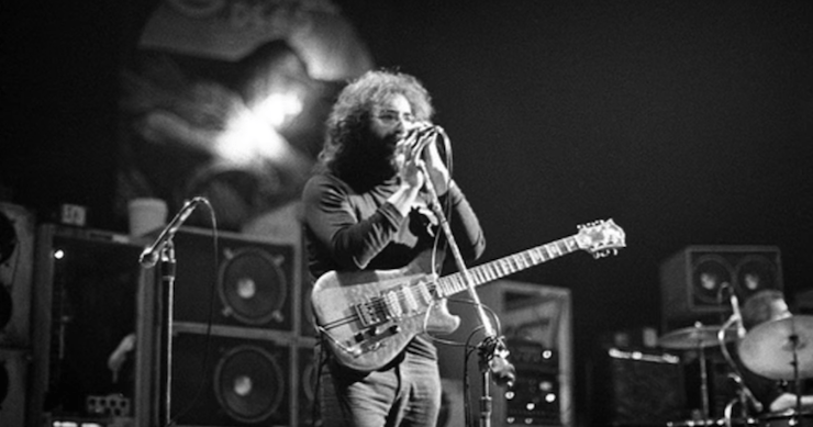 "Grateful Dead Debuts ""Weather Report Suite Pt. 1"" & ""Let Me Sing Your Blues Away"" On This Day In 1973 [Listen]"