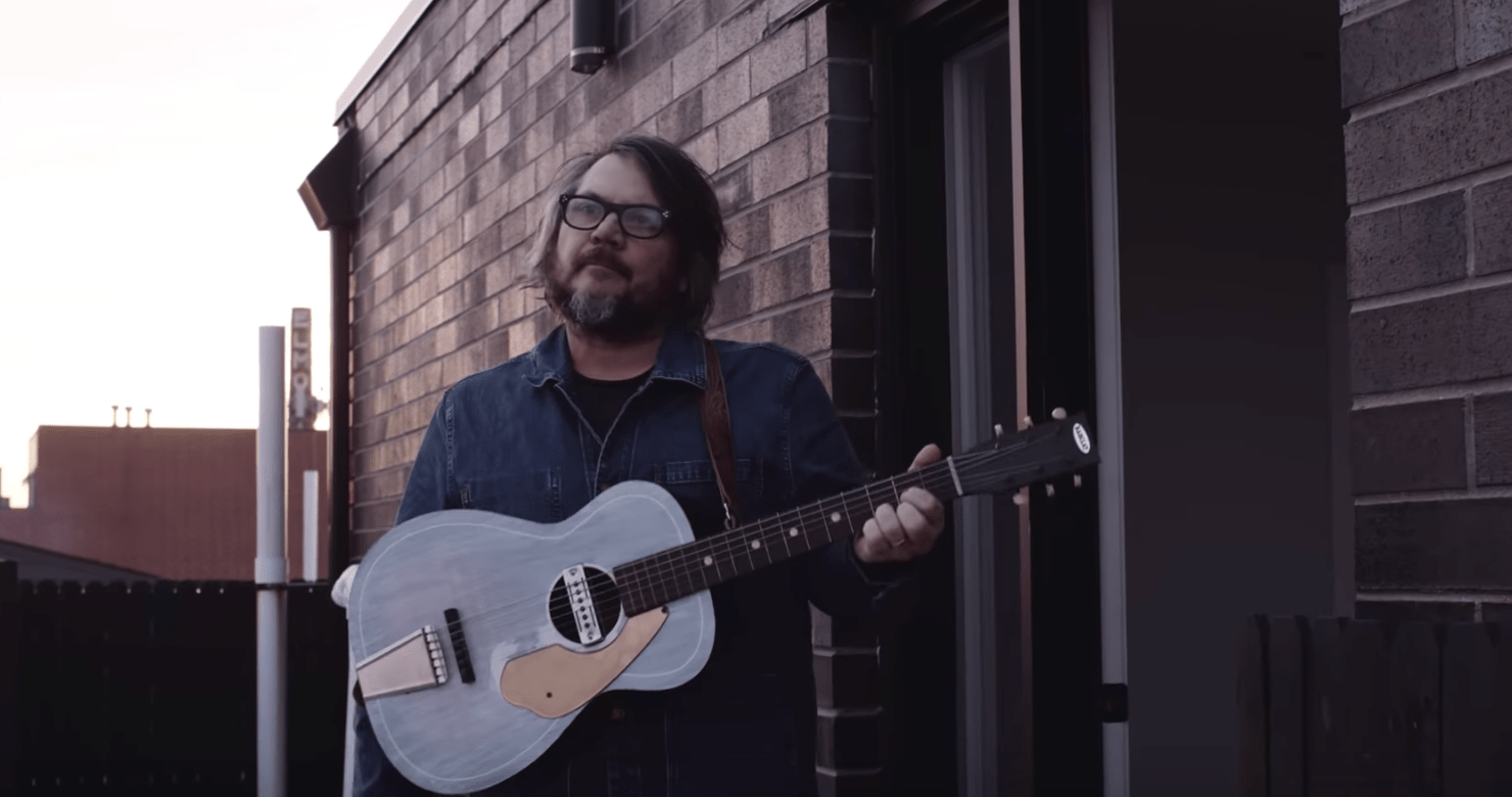 "Wilco Releases New Single, ""Everyone Hides"", Adds 2019 Fall Tour Dates [Video]"