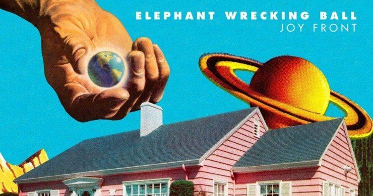 elephant wrecking ball