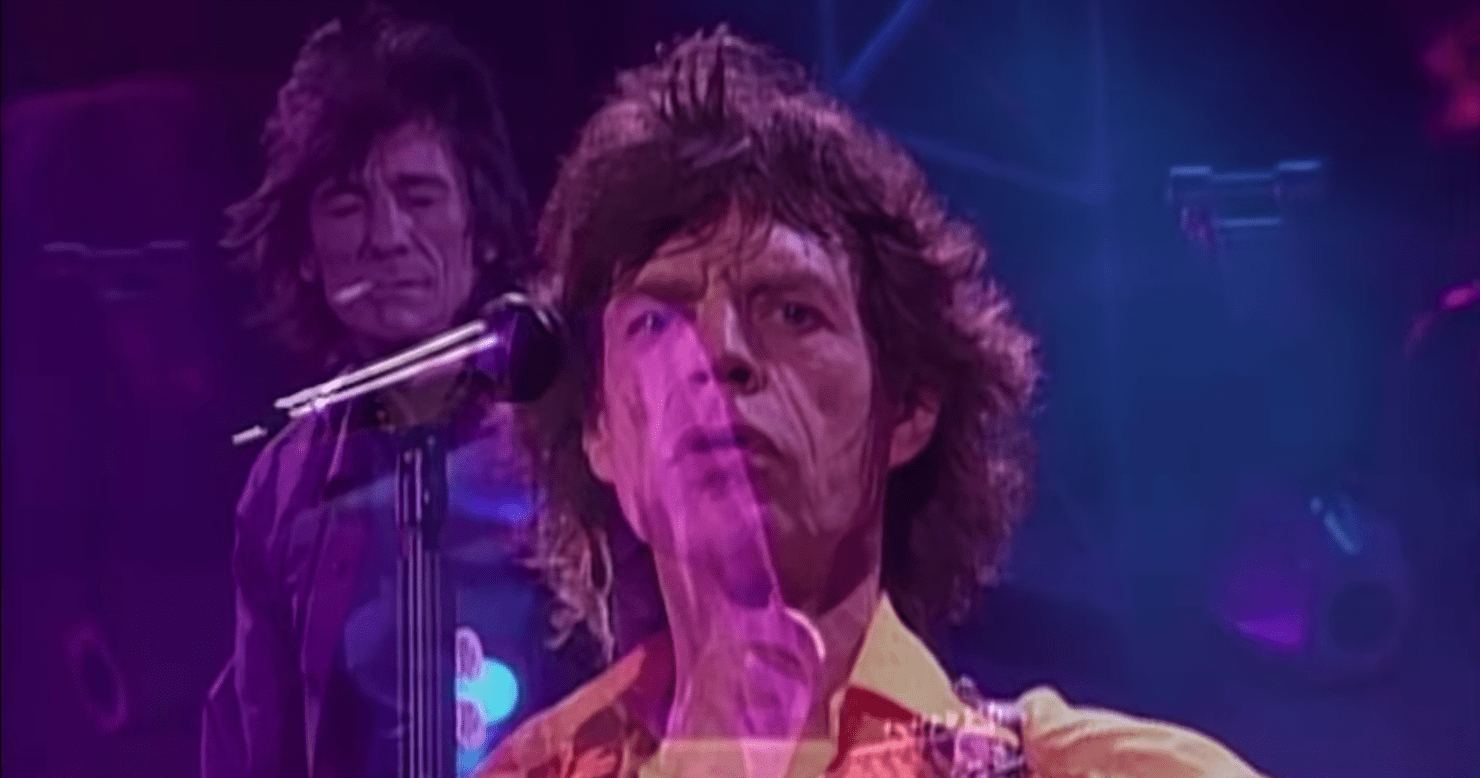 "The Rolling Stones Share Live ""Saint Of Me"" Video From New 'Bridges To Buenos Aires' Concert Film [Watch]"