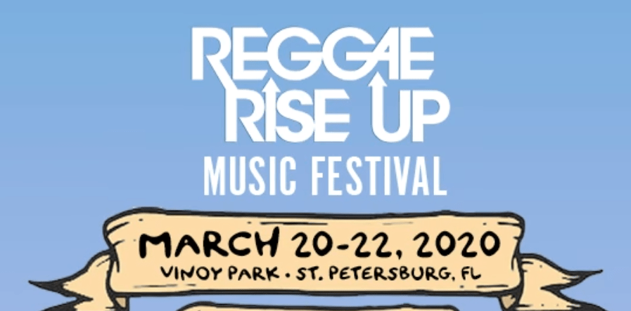 Reggae Rise Up Florida Announces 2020 Lineup: Damian Marley, Nahko, Slightly Stoopid, More