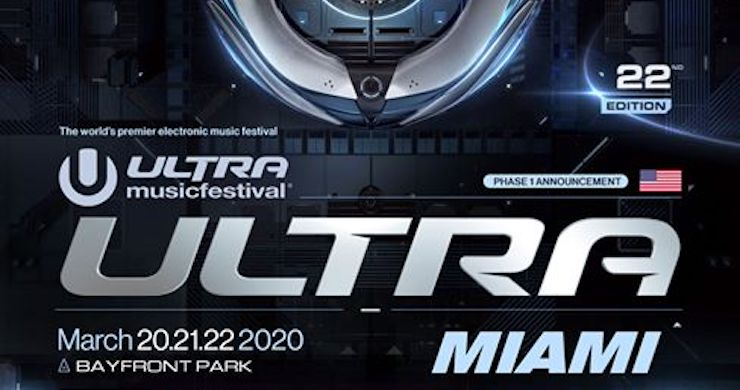 ultra, ultra 2020, ultra music festival, ultra festival 2020, ultra 2020 lineup, ultra edm, ultra 2020 tickets