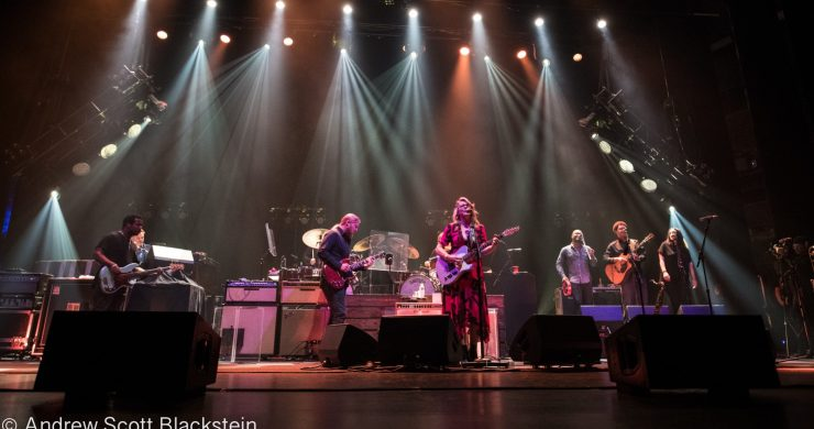 tedeschi trucks band houston, tedeschi trucks band hobby center, tedeschi trucks band tour, tedeschi trucks band fall tour, tedeschi trucks band southern avenue, tedeschi trucks band, derek trucks, susan tedeschi