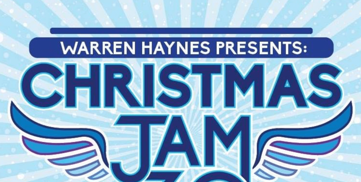 2020 Christmas Jam Warren Haynes' Christmas Jam To Take Hiatus In 2019, Plans To