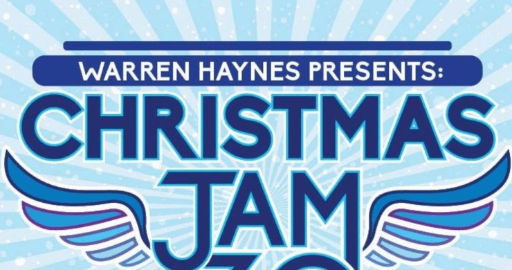Christmas Jam 2020 Warren Haynes' Christmas Jam To Take Hiatus In 2019, Plans To