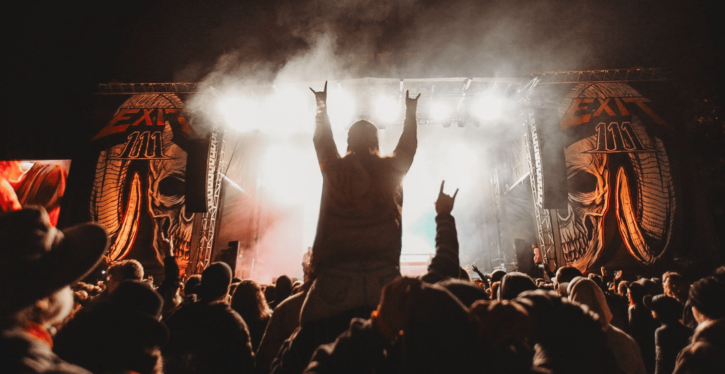 Exit 111 Festival Will Not Return In 2020