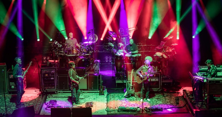 String Cheese Incident, String Cheese Incident Jim Lauderdale, Jim Lauderdale, Stories For Another Day, SCI, SCI new release