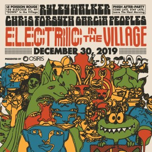 phish after party electric in the village