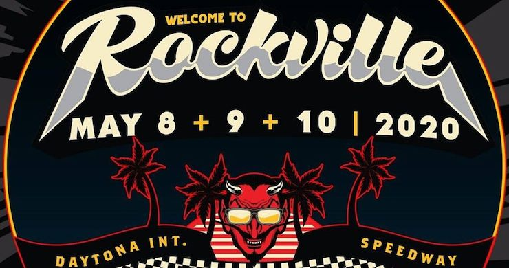 Welcome To Rockville Announces 2020 Lineup: Metallica, Disturbed, The Offspring, More