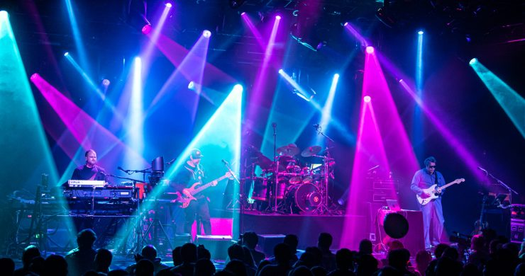 Disco Biscuits PlayStation Theater, Disco Biscuits New Year's, Disco Biscuits New York, Disco Biscuits PlayStation Theater New Year's