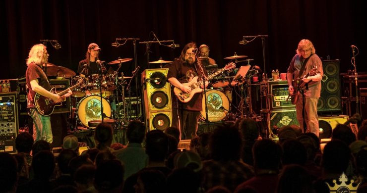 Dark Star Orchestra, DSO, Dark Star Jubilee, Grateful Dead, Legend Valley, lineup, Zero, Galactic, Oteil & Friends, Steve Kimock, Melvin Seals, Marco Benevento, Holly Bowling, Rumpke Mountain Boys, Infamous Stringdusters, festivals, summer, 2020