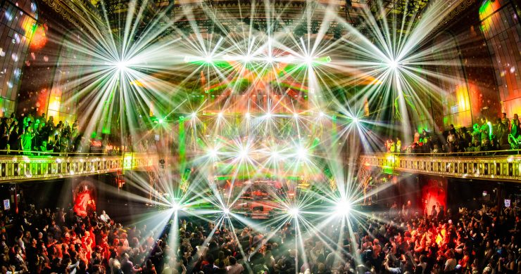 STS9 Taberacle, STS9 Atlanta, STS9 New Year's, Sts9 photos, sts9 tickets, sts9 tour