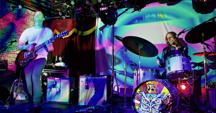 Getting High With High Time, New York City's Premier Grateful Dead Experience [Interview]