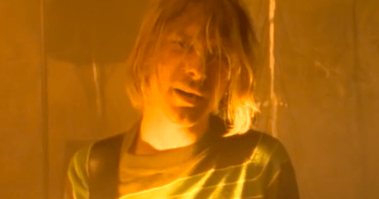"Nirvana's ""Smells Like Teen Spirit"" Video Hits 1 Billion Views On YouTube [Watch]"