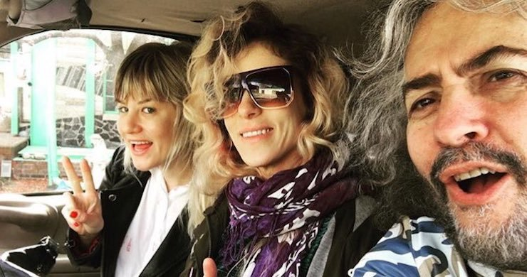 "The Flaming Lips, Deap Vally Announce 'Deap Lips' Collaboration Album, Share New Single, ""Hope Hell High"" [Listen]"