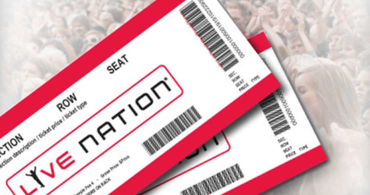 Department of Justice preparing legal action against Live Nation for ticketing tactics