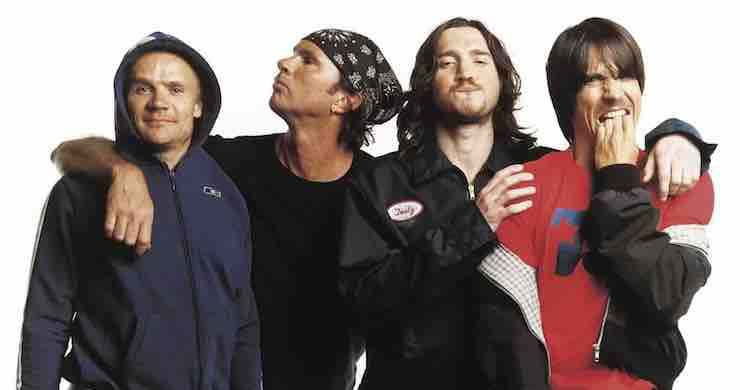 Red Hot Chili Peppers Announce That John Frusciante Will Rejoin The Band