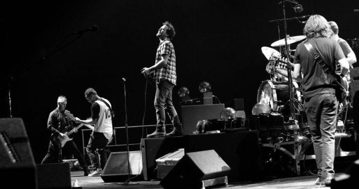 Pearl Jam new album, Pearl Jam, Gigaton, Pearl Jam tour, Pearl Jam North America tour, Pearl Jam 2020