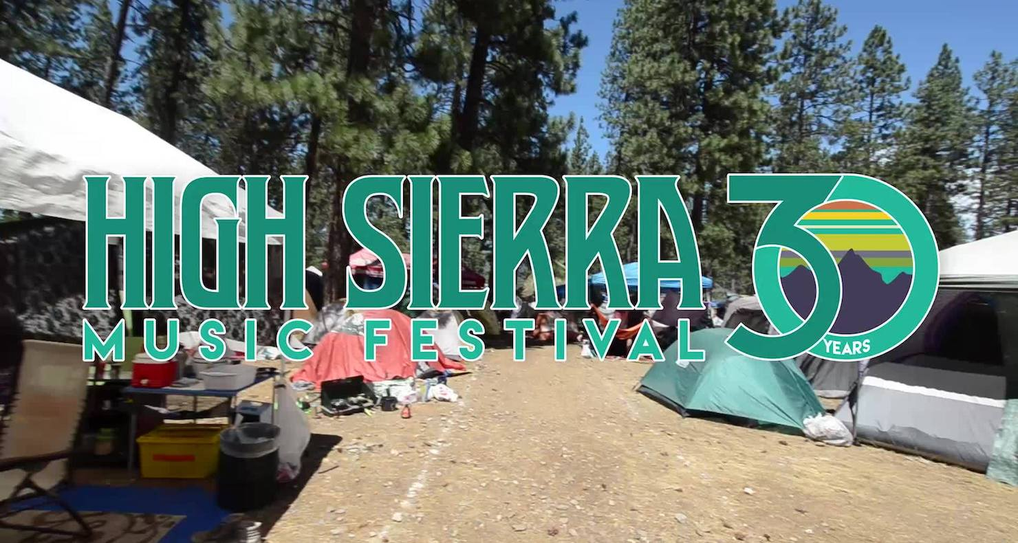 High Sierra Announces 2020 Initial Lineup: JRAD, Femi Kuti & The Positive Force, Lettuce, More