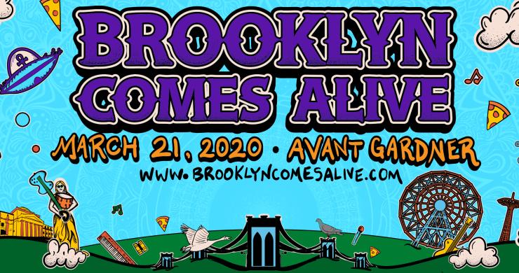 Brooklyn Comes Alive, Brooklyn Comes Alive 2020, Brooklyn Comes Alive 2020 lineup, Brooklyn Comes Alive 2020 tickets, Brooklyn Comes Alive lineup, brooklyn comes alive birds of a feather, brooklyn comes alive goose pppp, brooklyn comes alive oteil, brooklyn comes alive spaga, jade cicada brooklyn, beats antique brooklyn