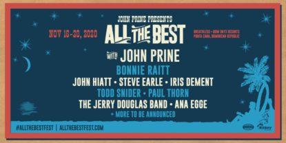 John Prine All The Best