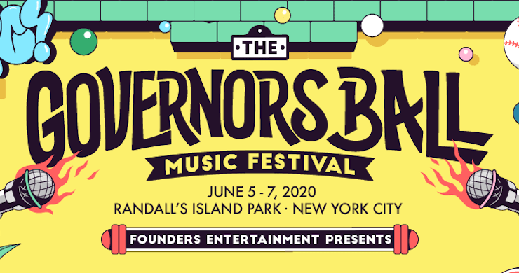 Governors Ball Announces 2020 Lineup: Missy Elliott, Tame Impala, Vampire Weekend, More