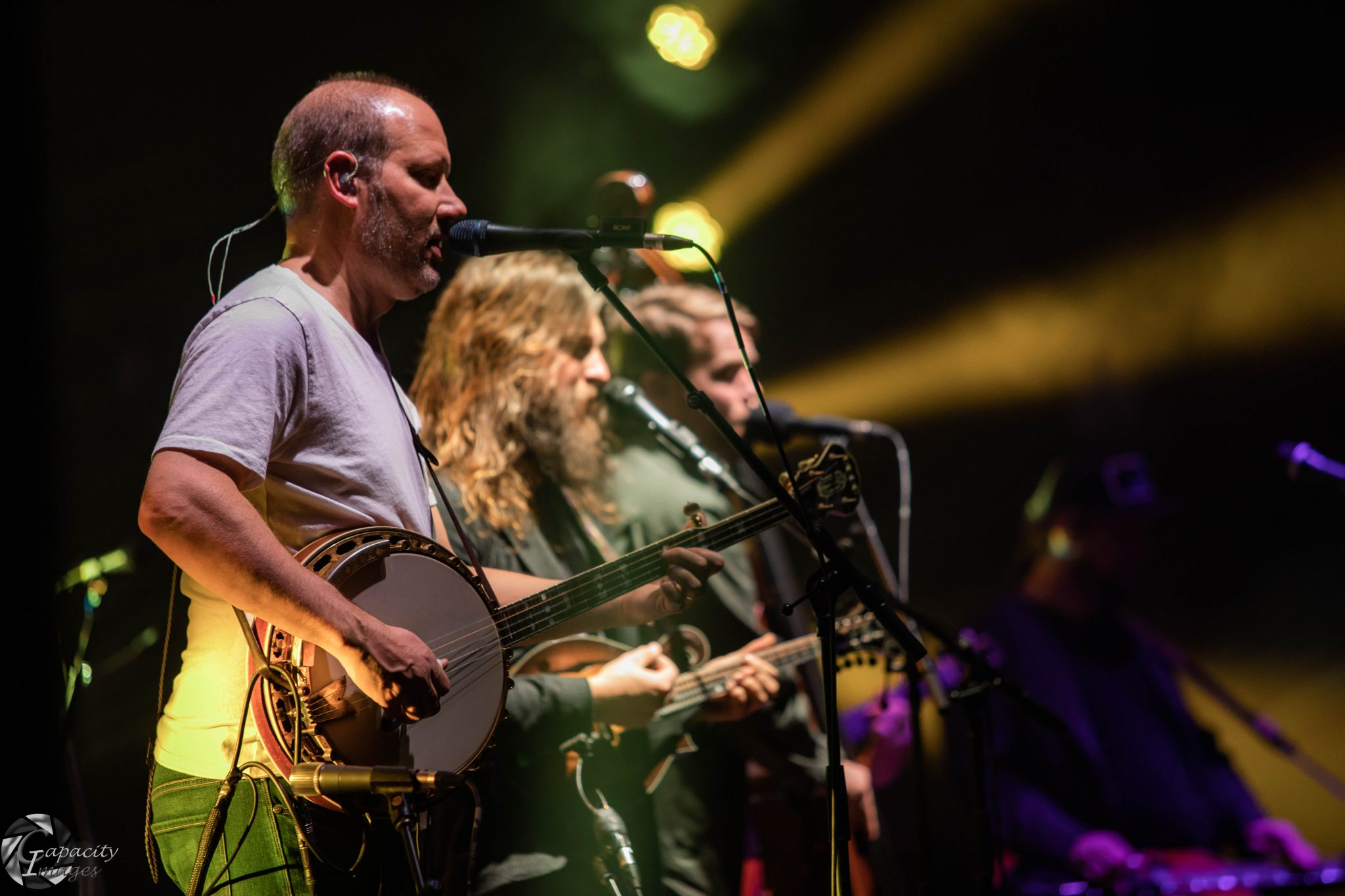 Greensky Bluegrass Covers Hendrix, Allman Brothers At Beacon Theatre [Photos/Videos]