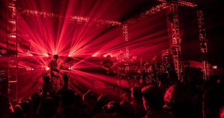 Lettuce, Granada Theater, Dallas, Texas, live, review,