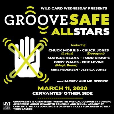 GrooveSafe
