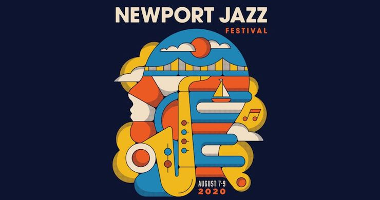 newport jazz festival, newport jazz festival lineup, newport jazz festival tickets, newport jazz festival 2020 ,newport jazz festival location, newport jazz festival poster, newport jazz festival norah jones, newport jazz festival khruangbin, newport jazz festival robert glasper