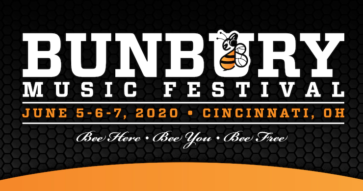 Bunbury Music Festival Announces 2020 Lineup: The Avett Brothers, Billy Strings, More