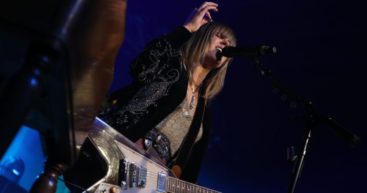 Grace Potter, Grace Potter The Intersection, Grace Potter Daylight, Grace Potter tour, Grace Potter Daylight tour, Grace Potter photos