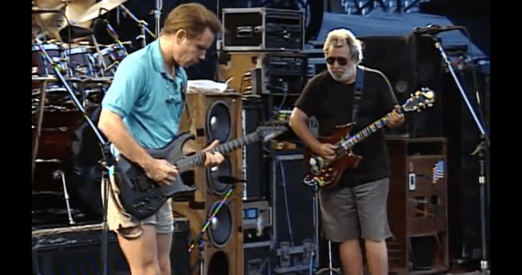 Grateful Dead, Grateful Dead All The Years Live, All The Years Live, Grateful Dead High time, Grateful Dead All the years live high time, grateful dead rich stadium, grateful dead rich stadium 1990