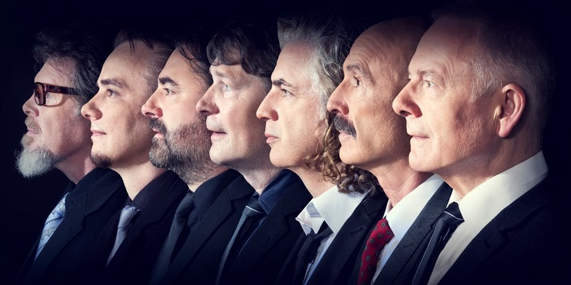 King Crimson Announces North American Tour With Frank Zappa Band Members