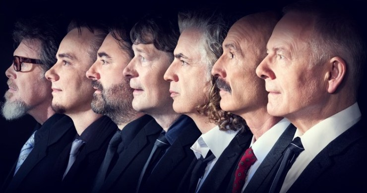 King Crimson, Frank Zappa, Zappa, King Crimson tour, King Crimson tour 2020, King Crimson North American tour, Mike Keneally, Scott Thunes, Ray White, Robert Martin