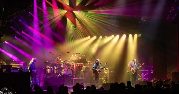Widespread Panic Beacon, Widespread PAnic beacon video, widespread panic beacon residency, widespread panic tour, widespread panic tickets, widespread panic beacon review