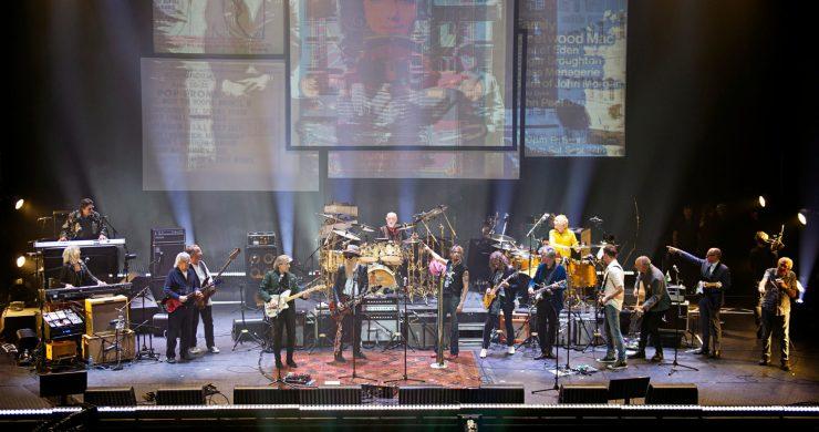 Peter Green, Peter Green tribute, Peter Green tribute concert, Fleetwood Mac, Mick Fleetwood, Mick Fleetwood,Christine McVie,Jeremy Spencer, Steven Tyler,David Gilmour,Billy Gibbons,Pete Townshend,Kirk Hammett,Noel Gallagher