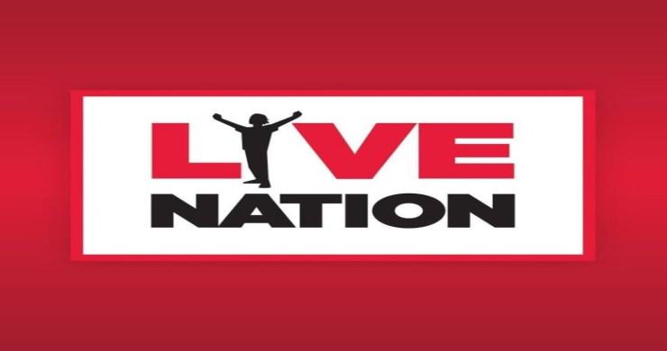live nation stock price, live nation stock market, live nation, coronavirus