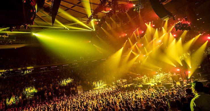 coronavirus music, live music 2020
