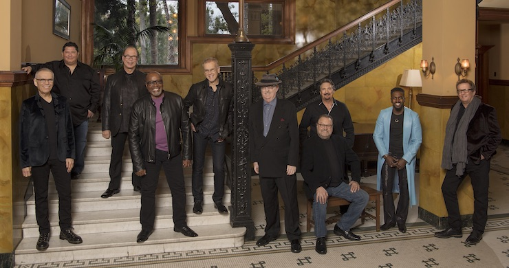"PREMIERE: Tower Of Power Shares First Music Video In 30 Years For ""Look In My Eyes"" [Watch]"