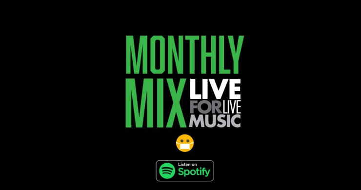 l4lm monthly mix march, l4lm monthly mix, live for live music monthly mix, l4lm playlist, lawrence band, nile rodgers, booker t. jones, megan hamilton, cofresi, big gigantic, maceo parker, childish gambino, Gorillaz, alt-J, the war on drugs band, sturgill simpson, whethan, circles around the sun, allman brothers band, derek and the dominos, marcus king, the band, andy frasco, emerson lake & palmer, california honeydrops, dr. john, billy strings, neal francis, cimafunk, monophonics, the floozies, pigeons playing ping pong, sts9, radiohead, zz top, bb king, charles bradley, pixies, chaka khan, franc moody, bee gees, big something, main squeeze, poolside, bob marley, jon cleary, cory wong, kaytranada, random rab, mazzy star, courtney barnett, kurt vile, bob weir, cbdb, hachey, death cab for cutie, new playlists, best music playlist, best new music, quarantine playlist, coronavirus playlist