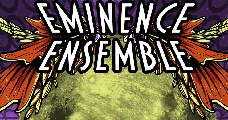 eminence ensemble spring tour 2020
